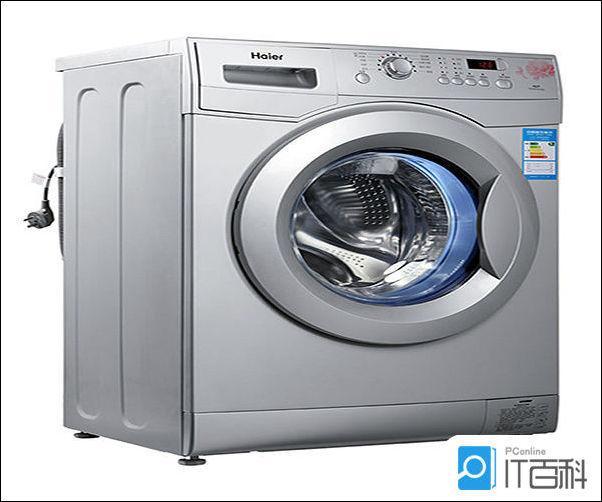 洗衣机瀑布洗是什么原理_e1洗衣机是什么故障