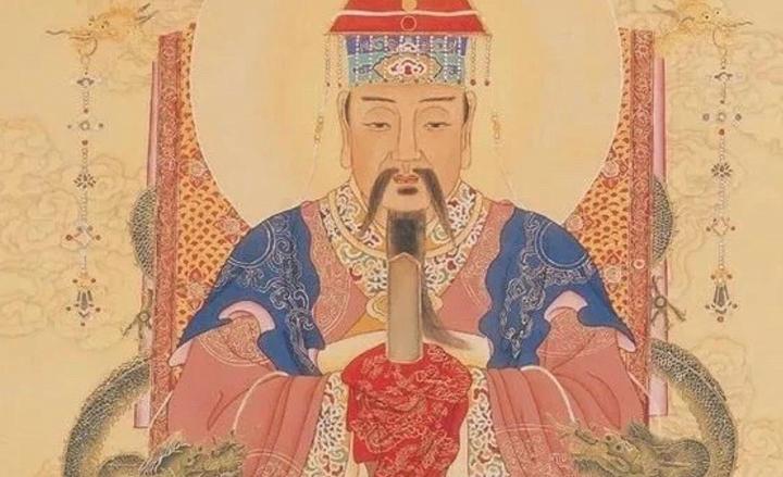 勾陈 伏溪居然是禅教皇的蜕变?皇帝,紫薇和北斗七君都是元君斗母的父亲。