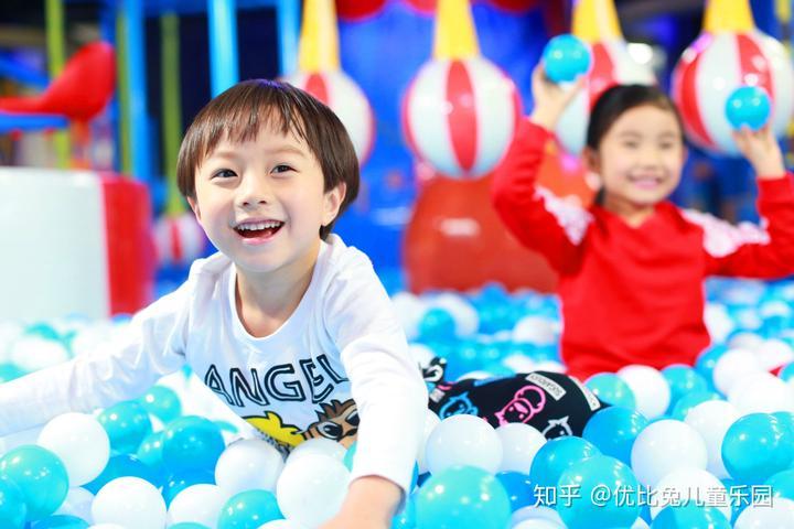 临汾儿童乐园加盟可靠吗? 加盟资讯 游乐设备第6张