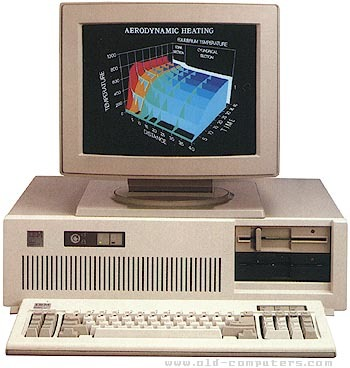 x86计算机的架构演进