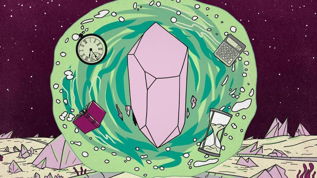 离散的时间晶体