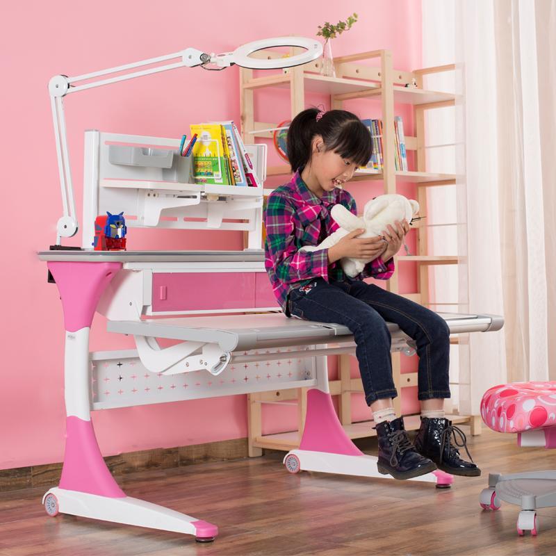 如何挑选儿童学习桌