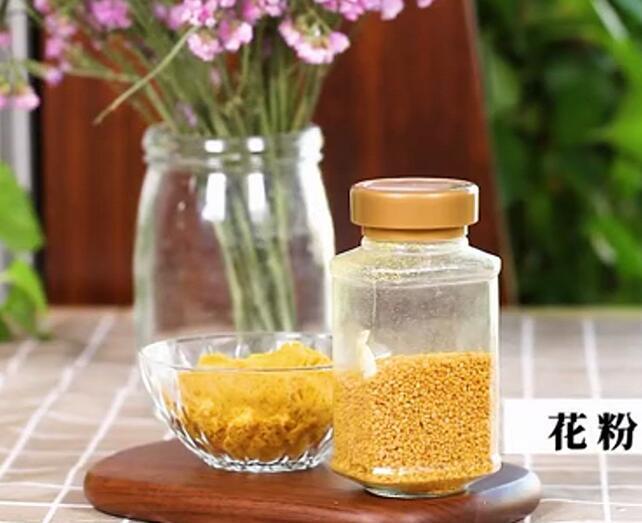 如何吃蜜蜂花粉是最快的重量?蜜蜂花粉是否有減肥效果?
