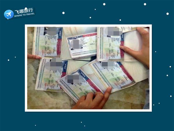 B1、B2旅遊簽證在美國延期诀窍