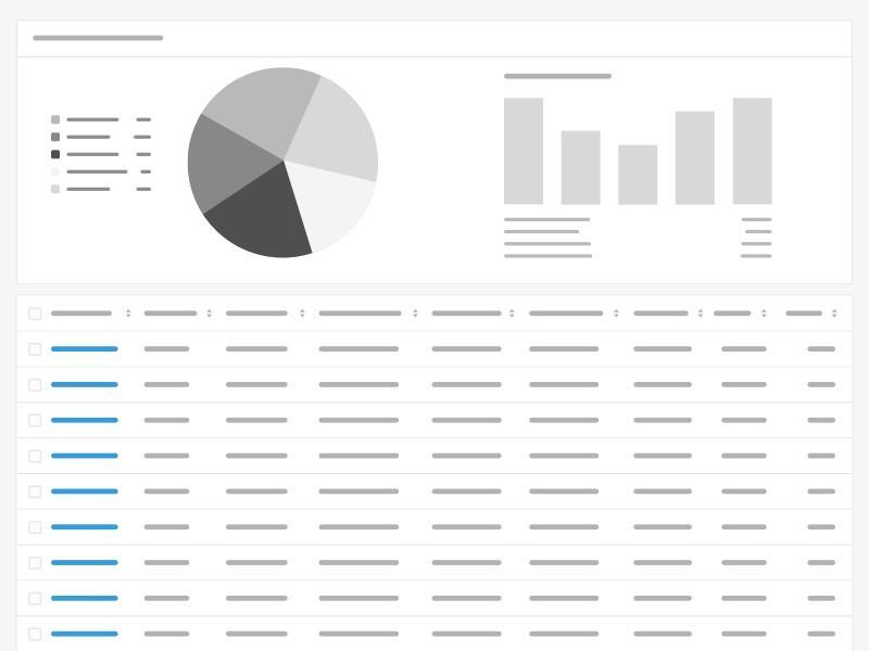 设计更好数据表