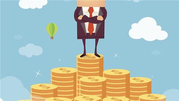 存錢怎么存利息最高(窮人的三種理財方法)