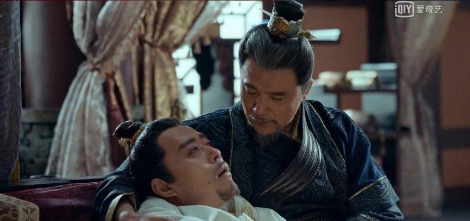 琅琊榜之风起长林:万万没想到,最催泪的是梁帝和萧庭生这老哥俩