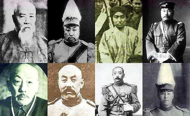东北王张作霖传奇_张作霖的七个结拜兄弟,他们各自的下场都是如何? - 知乎