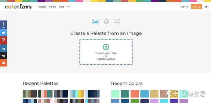 有哪些优秀的平面设计素材网站推荐?(图31)