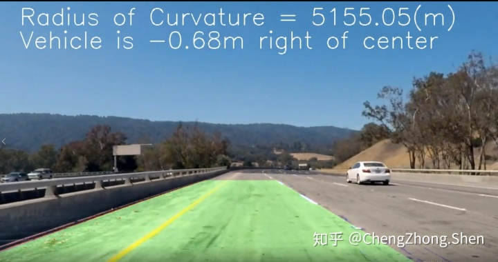 Udacity-CarND-Advanced-Lanes-Lines - 知乎