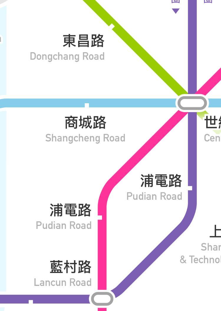 地铁4号线站名一览表 西安地铁4号线站点名称