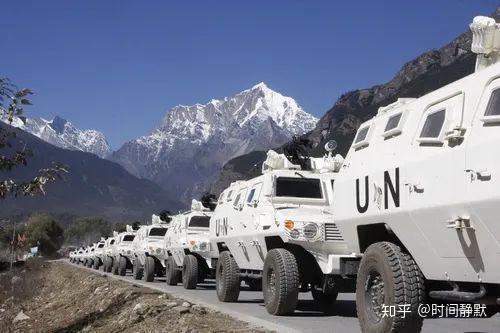 """中国""""团结""""小国的外交智慧(十六) 尼泊尔"""