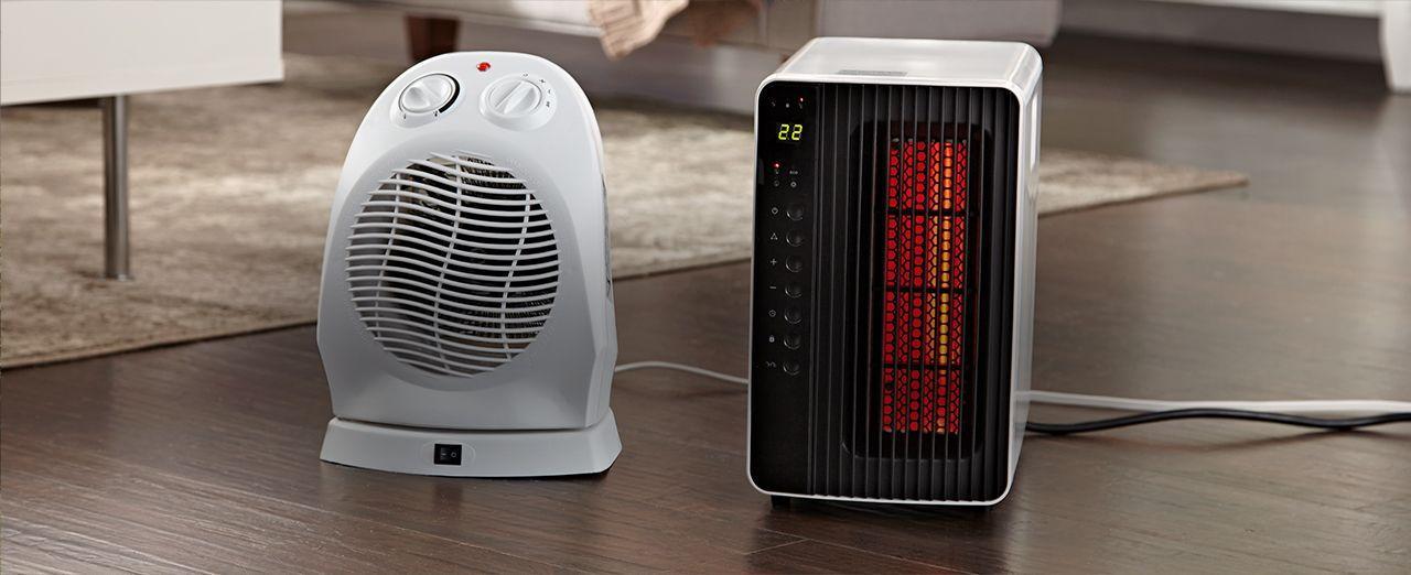 电暖器怎么选?