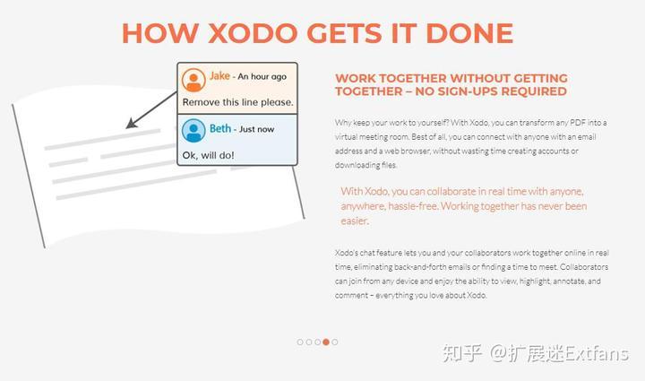 Chrome扩展推荐:PDF全能王,可跨平台多人协作处理! - 知乎