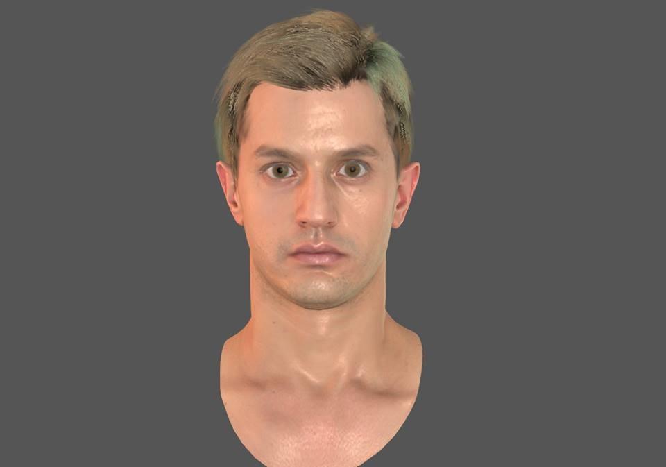 其实你能看到伊森的脸的!(生化危机VR小细节)