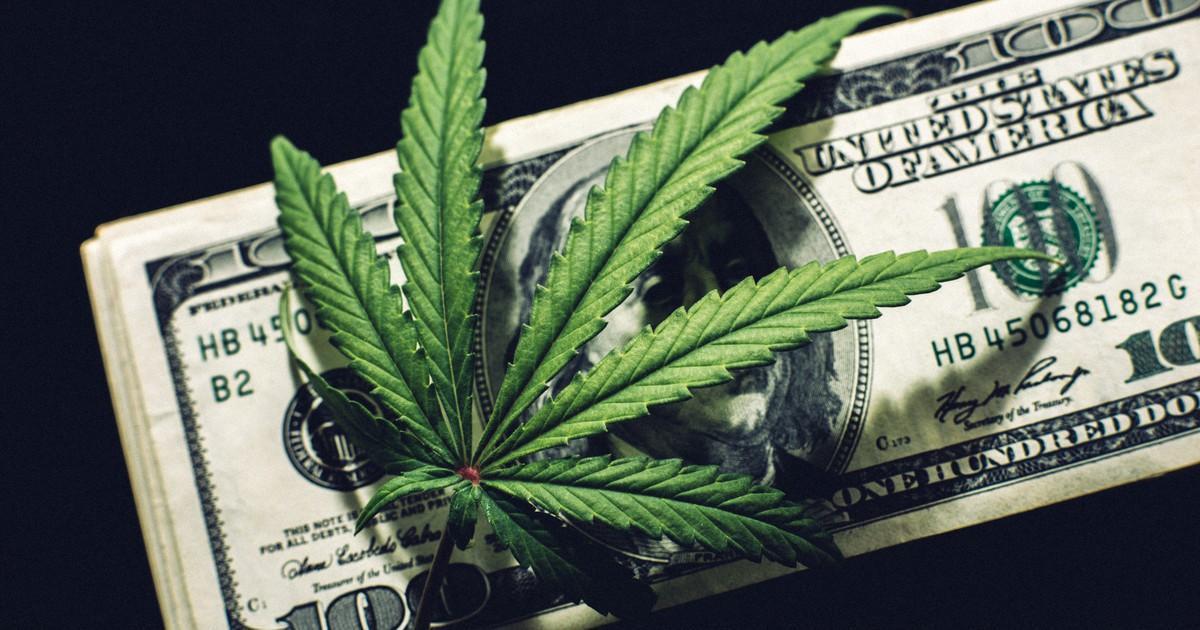 大麻 吸引 器