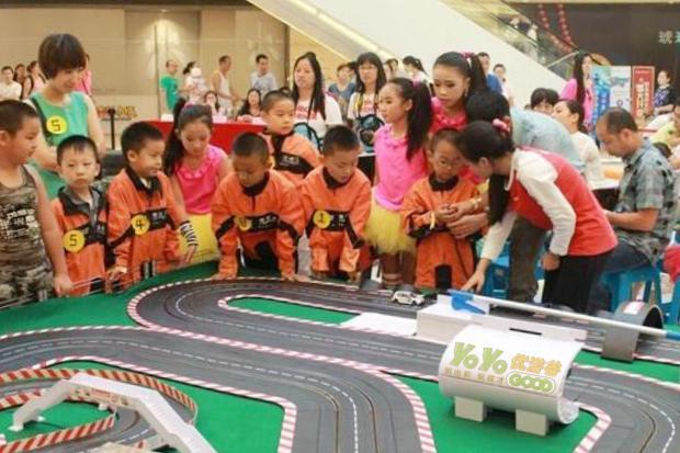 儿童乐园哪些游乐设备更受欢迎? 加盟资讯 游乐设备第1张