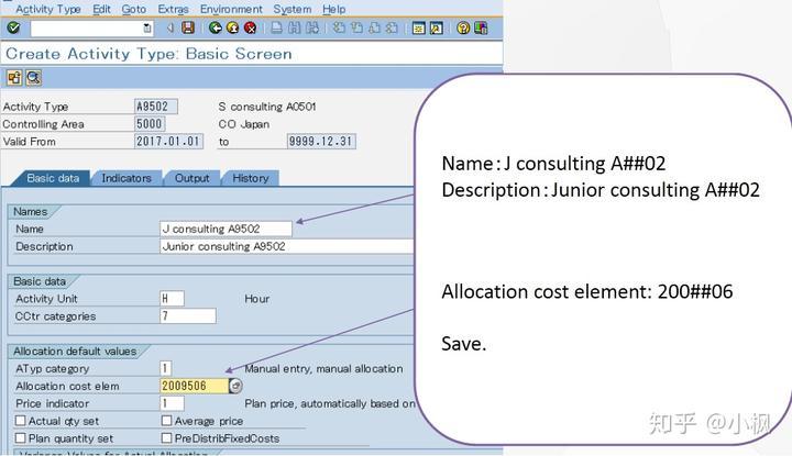 SAP FICO2 Lecture 2_Cost    - 知乎