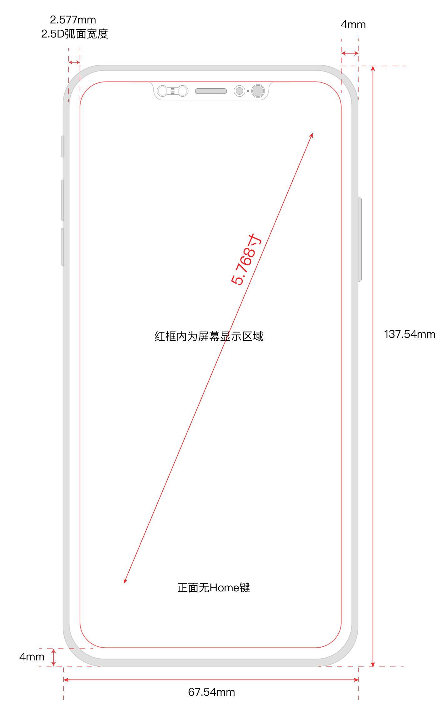 【独家】关于 iPhone 8,所有的谜底在此揭晓