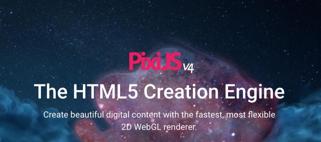 在pixi.js实现设备自适应和强制竖屏