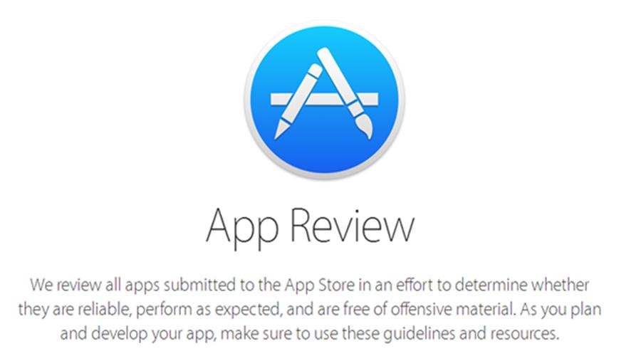 iOS审核这些坑,腾讯游戏也踩过