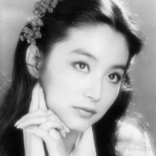 香港80年代美女明星_【绝对珍藏版】80,90年代香港女明星,她们才是真正绝色美人