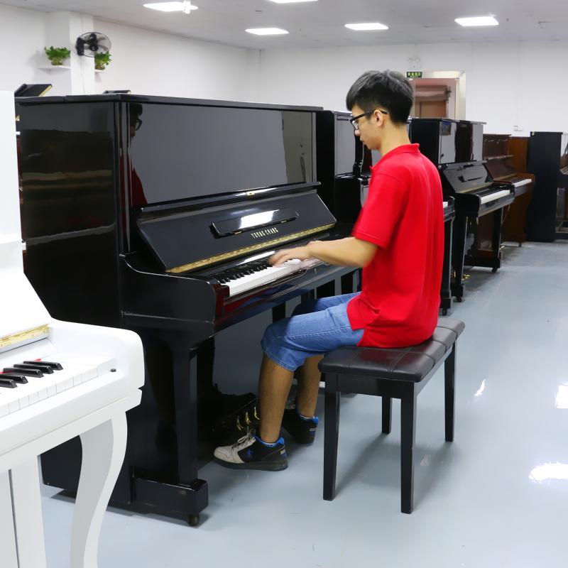 钢琴的历史