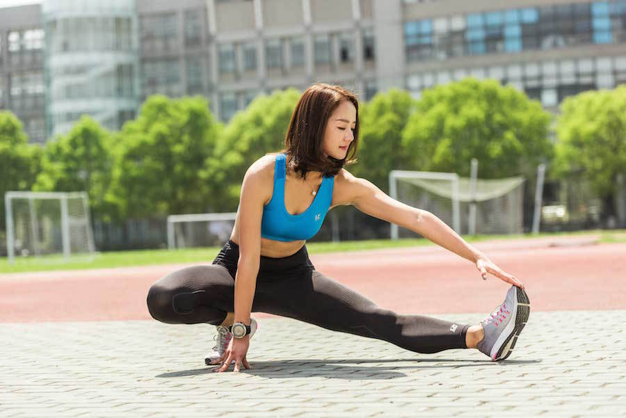 正确热身:运动前必不可少的环节