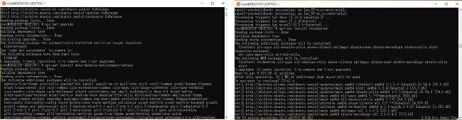 不用装双系统,直接在Windows 上体验Linux:Windows Subsystem