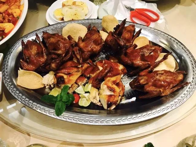 夫人在魔都首家鸽子料理餐厅吃了个全鸽宴