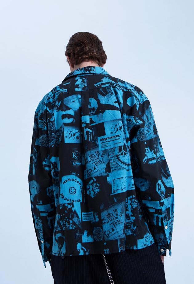 国潮崛起丨9个用心做衣服的品牌很值得一试!