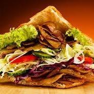 一个kebab