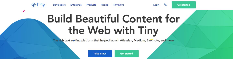 Create a plugin for TinyMCE - 知乎