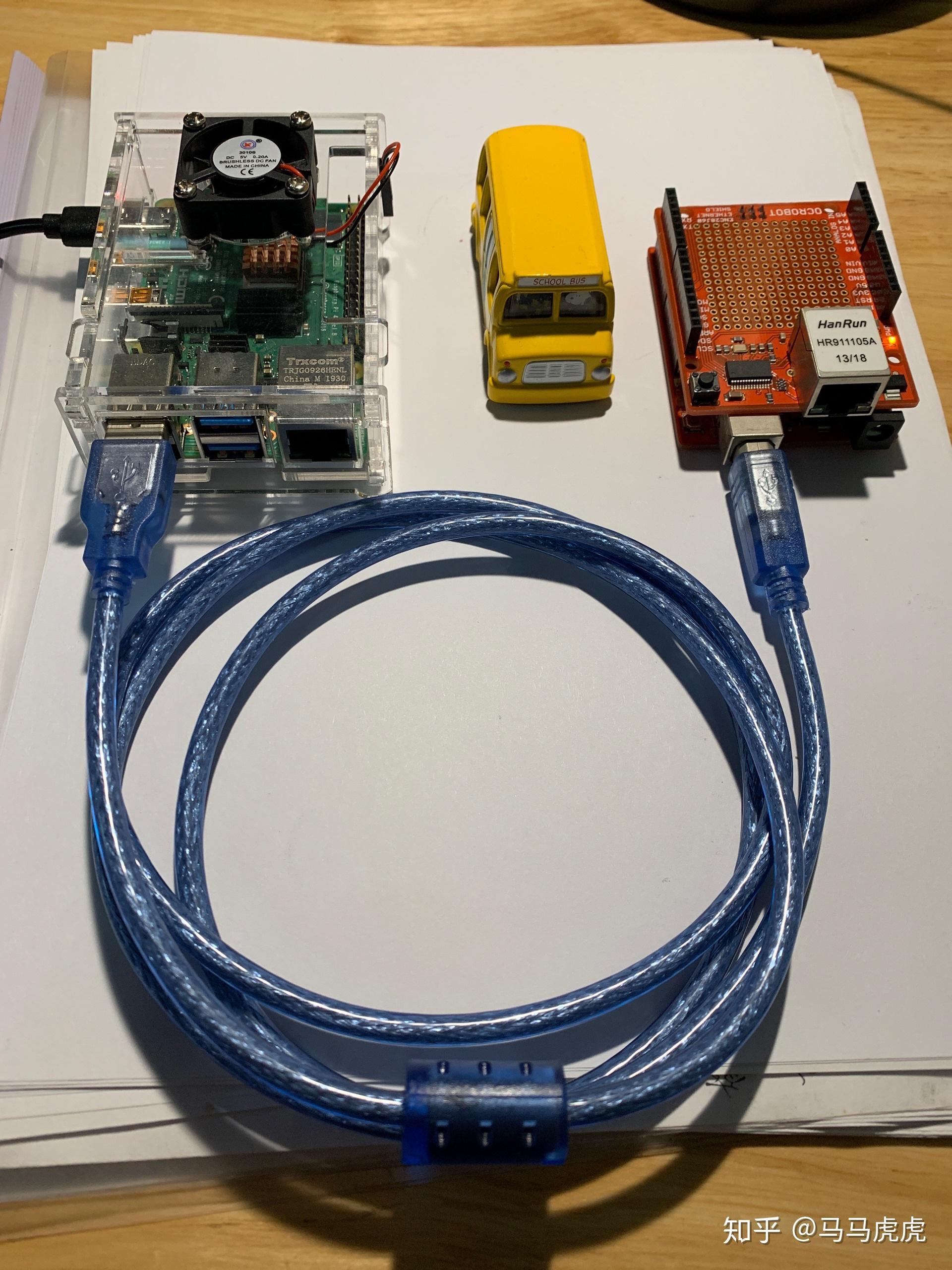 rs232转usb驱动_树莓派4B入坑指南 part-2 Serial Port, COM, RS232, USB解释与实践 - 知乎