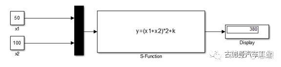 S-Funciton应用实例- 知乎