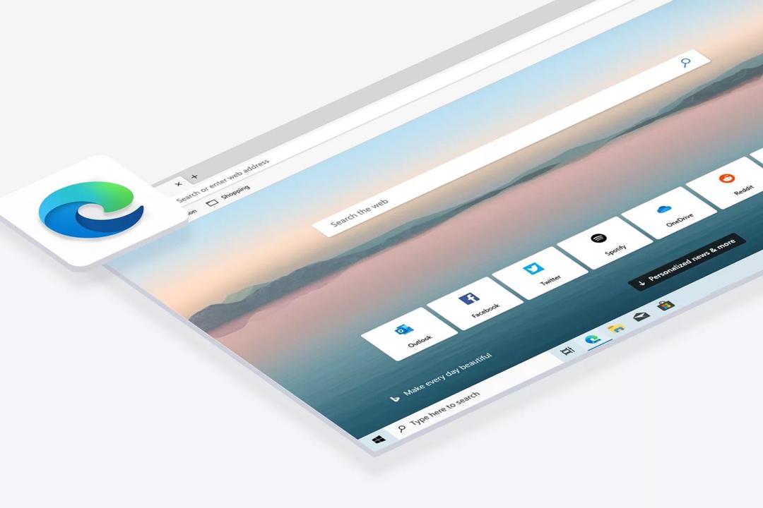 横跨全平台!微软 Chromium 版 Edge 浏览器正式版将于 2020 年1月15日发布