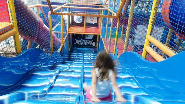 影响儿童游乐设备报价因素有哪些? 加盟资讯 游乐设备第3张