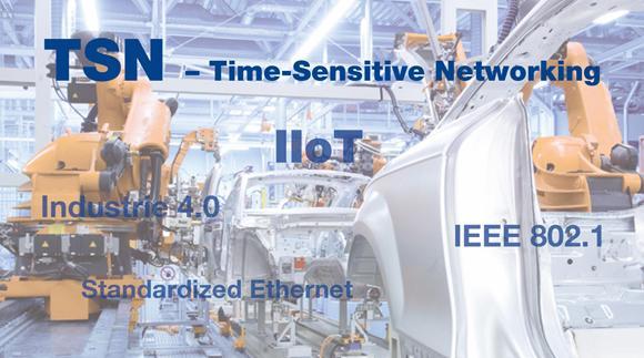 OPC UA TSN真的会成为未来工业通信的统一标准吗?