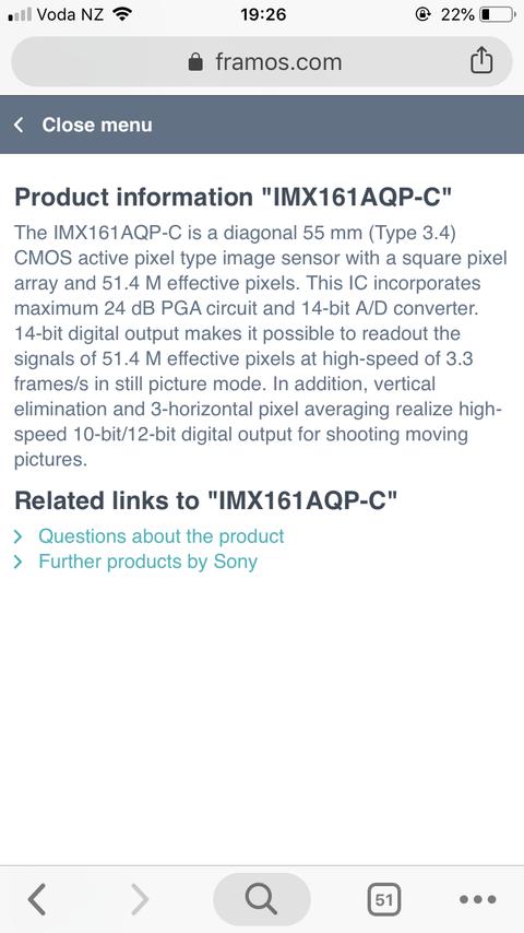 X1D II 50C(哈苏相机) - 知乎