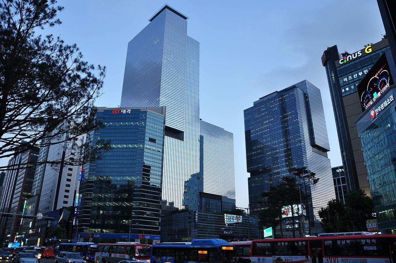 韩国是发达国家吗?