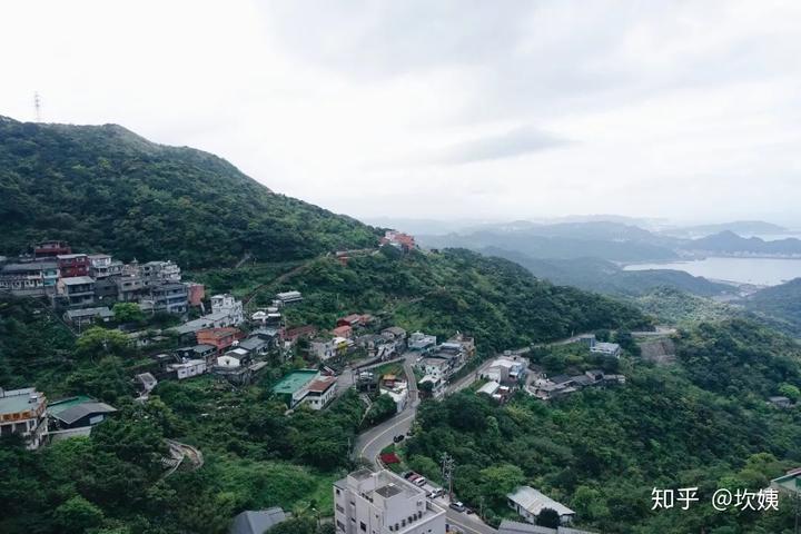 台湾礁溪风景图片