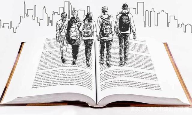 留学专栏文章导航 - 最精彩的留学分享