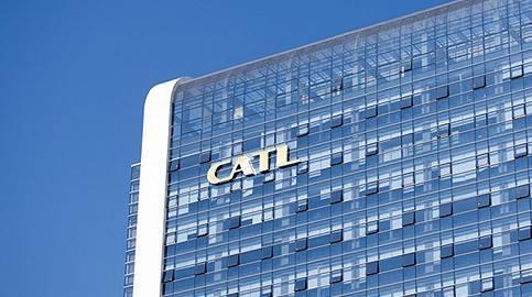 在宁德时代(CATL)工作是一种什么样的体验?