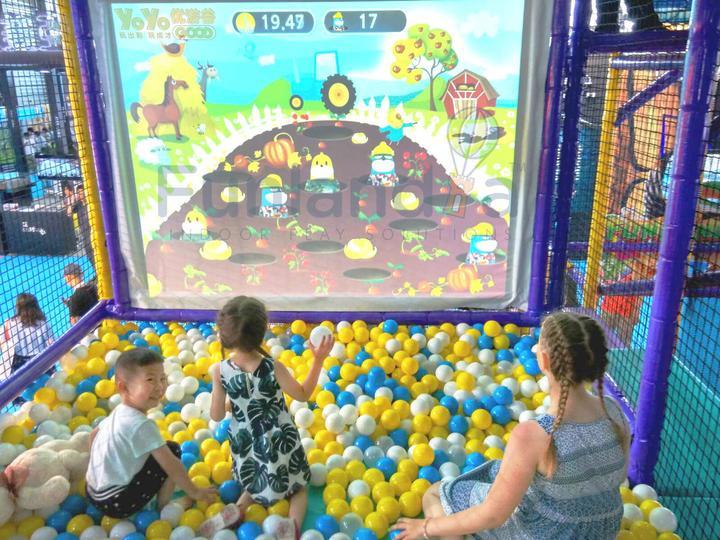 """导致儿童乐园经营""""瓶颈""""的原因有哪些? 加盟资讯 游乐设备第5张"""