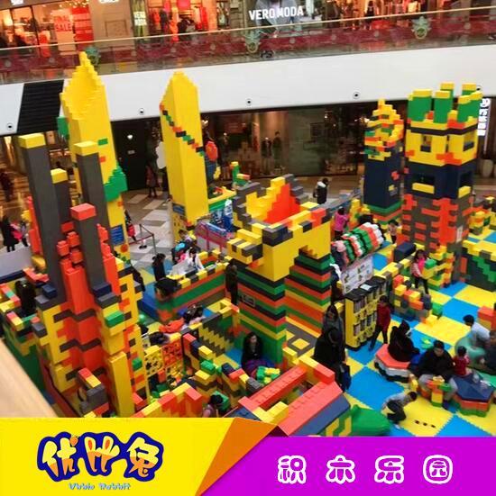 阳泉怎么选择儿童喜欢的游乐设施? 加盟资讯 游乐设备第1张