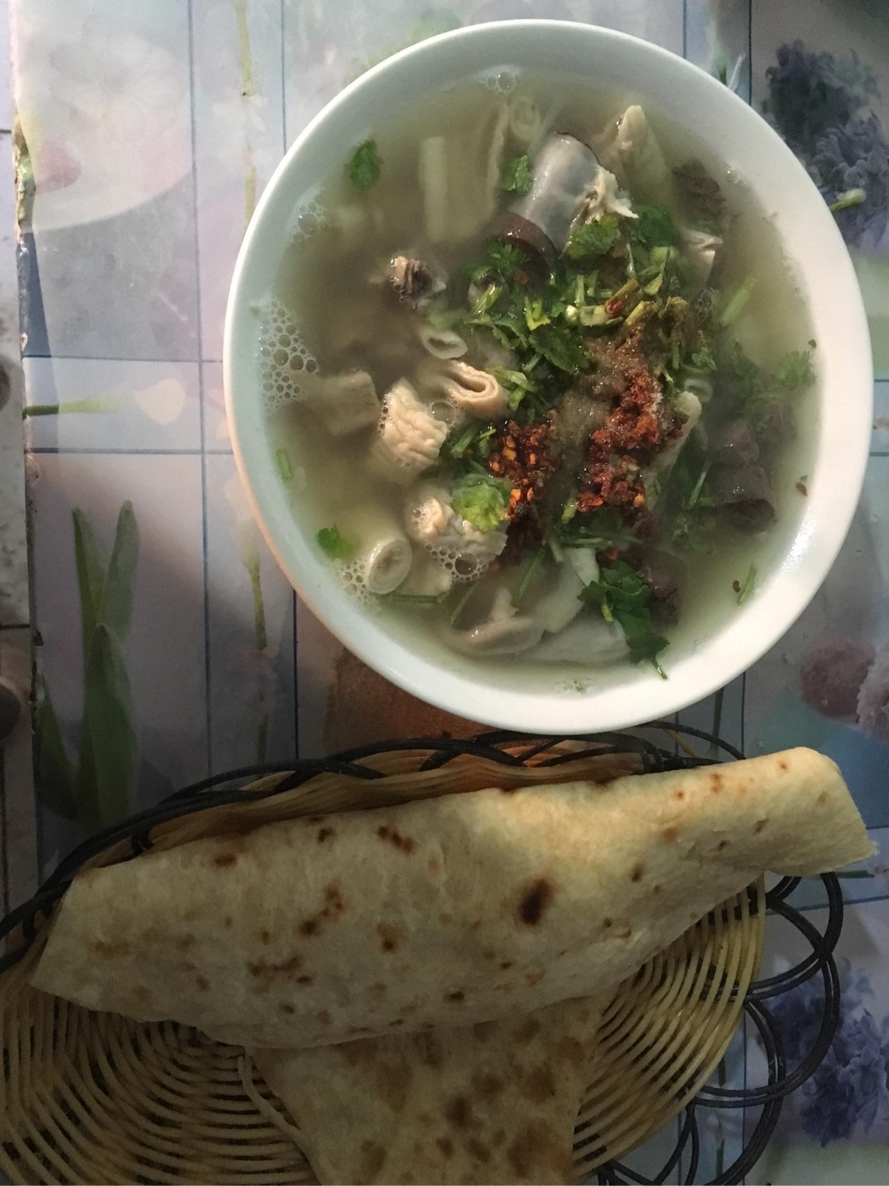 绵阳吃羊肉汤的地方_沧州有哪些好吃,好玩的地方? - 知乎