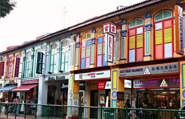 新加坡爆款美食攻略