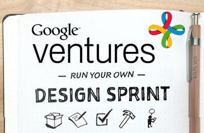 谷歌内部方法:快速做创新设计并验证的Design Sprint!(内含招募贴)