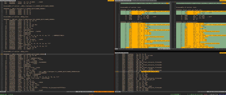 SSH+ZSH+XTERM+TMUX+VIM - 知乎