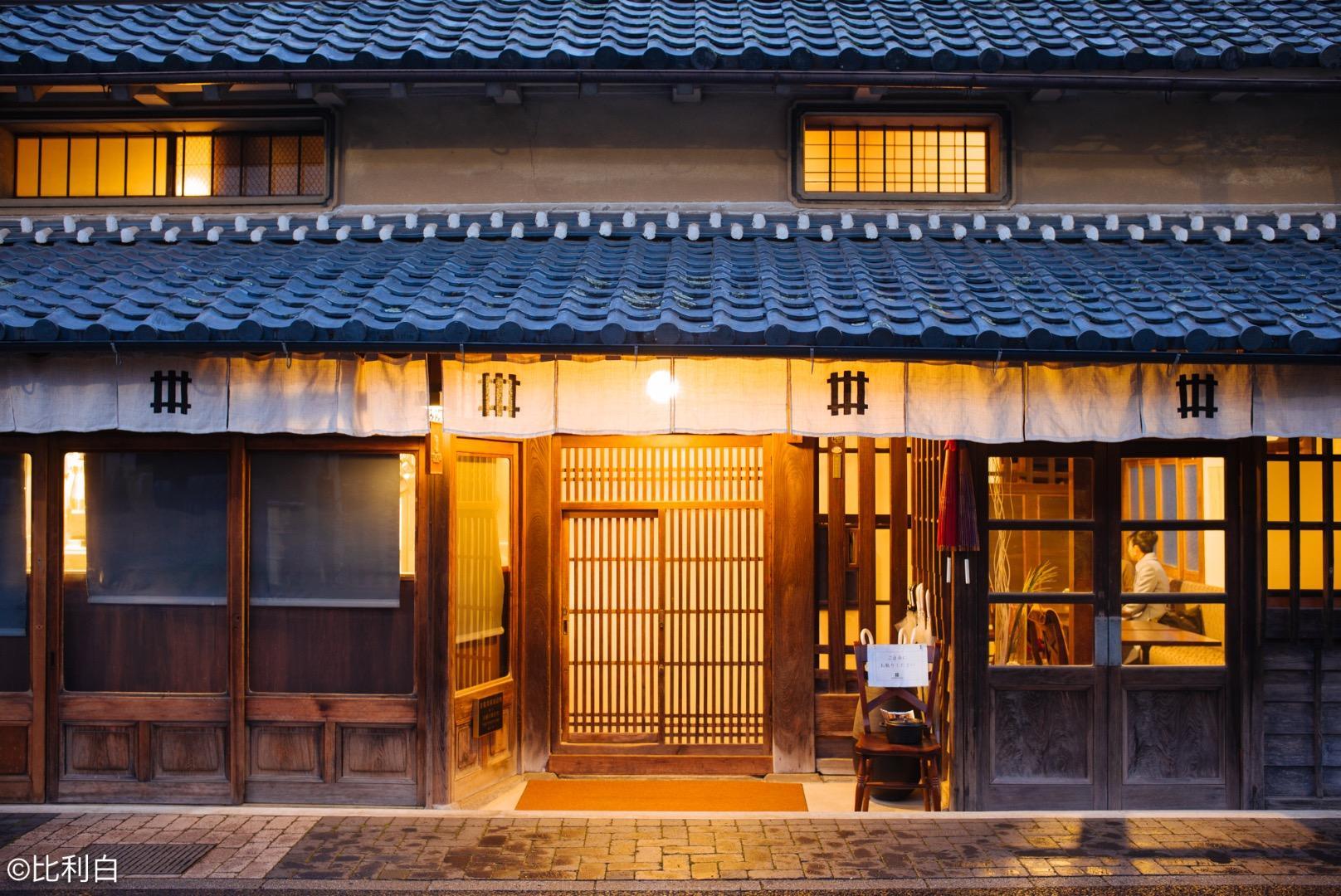 日本 | 住进德川家康的一座城池